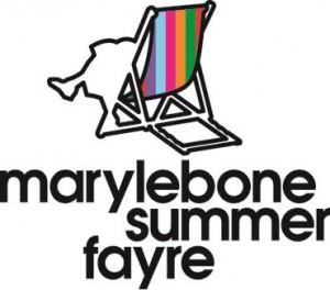 Marylebone Summer Fayre_MSF2015 PRESS RELEASE