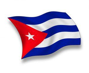 7734164 - flag of cuba